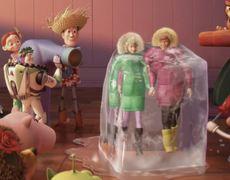 Toy Story Toons Vacaciones en Hawai HD