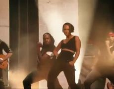 Alicia Keys New Day Official Video HD