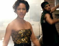 Alicia Keys New Day Official Music Video HD