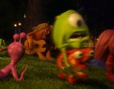 Monsters University Trailer Oficial 2 Español Latino 2013 HD