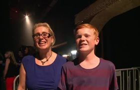 The Voice Australia 2013 Harrison Craig And Tim Moxey Sing ...