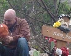 Lupillo Rivera quiere comprar el terreno del accidente donde falleció Jenni Rivera