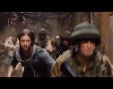 World War Z Official Movie Featurette 1 2013 HD Brad Pitt Zombie Movie