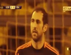 Bor Dortmound Vs Real Madrid 10 2442013