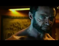 The Wolverine Official Japanese Movie TRAILER 2013 HD Hugh Jackman Movie