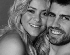 Shakira and Gerard Pique are planning their wedding