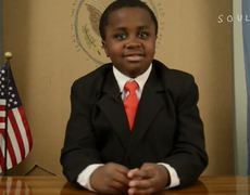 Kid President and needs your Vote SoulPancake