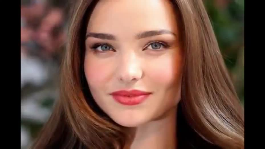 664b7598c5d Miranda Kerr Not Out as Victorias Secret Angel - Videos - Metatube