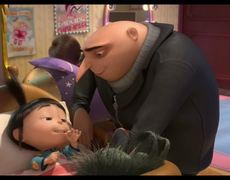 Despicable Me 2 Official Movie CLIP What Makes You A Boy 2013 HD Steve Carell