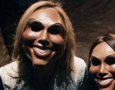 The Purge Official Movie Trailer 1 2013 HD Thriller