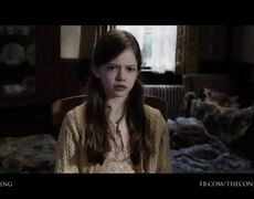 The Conjuring Official Movie TRAILER 2 2013 HD Patrick Wilson Vera Farmiga Horror Movie