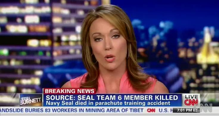 SEAL Team 6 member killed in accident