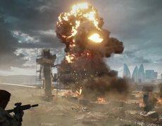 Battlefield 4 Official Cinematic Trailer