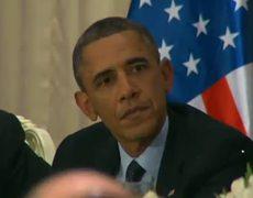 News Rita sings for Obama in his visit to Israel