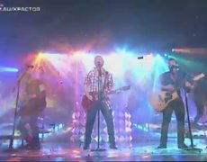 The X Factor Australia 2014 Brothers 3 Every Teardrop is a Waterfall Live show 6