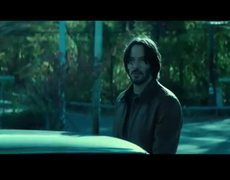 John Wick Official Movie TRAILER 1 2014 HD Keanu Reeves Willem Dafoe Action Movie