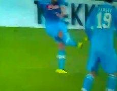 Napoli vs Juventus 11 Full HD 01032013