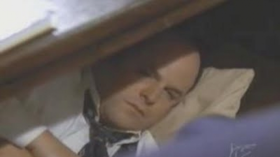 Seinfeld George Costanza Sleeping Under His Desk At Work S Meta