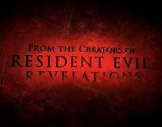 Resident Evil Revelations 2 First Trailer HD