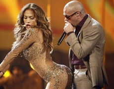 Jennifer Lopez could be Miss Bum Bum