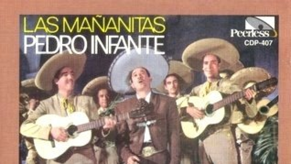Pedro Infante Canta Las Mananitas Con Mariachi Videos Metatube