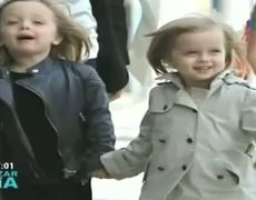 Daughter of Angelina Jolie and Brad Pitt wins three thousand dollars a week