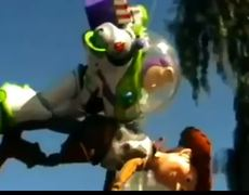 Toy Story Live Action Full Movie Latin Spanish Par 88