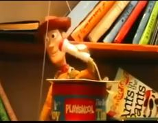 Toy Story Live Action Full Movie Latin Spanish Par 18