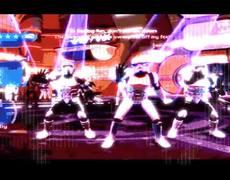 Star wars dance video