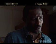 No Good Deed Official Movie TV SPOT In 2 Days 2014 HD Taraji P Henson Idris Elba Thriller Movie