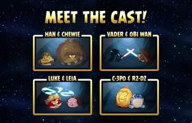 Angry Birds Star Wars 2 Rise Of The Clones Official Gameplay Trailer Videos Metatube
