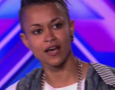 The X Factor UK 2014 Kayleigh Manners sings Sam Smiths Stay With Me Audition Week 2