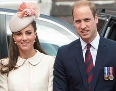 Announce second pregnancy the Dukes of Cambridge