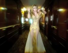 Britney Spears Fantasy Twist Official TV Commercial