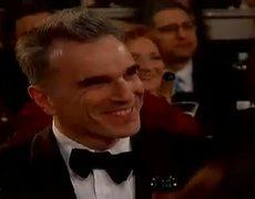 Golden Globes 2013 Lena Dunham WINS Best Actress in a TV Series Comedy to Lena Dunham for Girls