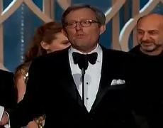 Golden Globes 2013 HOMELAND wins Best TV Series Drama