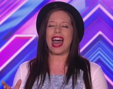The X Factor UK 2014 Kerrianne Covell sings Adeles One and Only