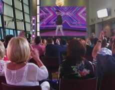 The X Factor UK 2014 James Graham sings You Give Me Something by James Morrison