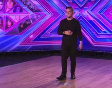 The X Factor UK 2014 Paul Akister sings Jealous Guy by John Lennon