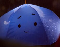 The Blue Umbrella Official Pixar Short 2013 HD