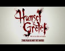 Hansel Gretel Witch Hunters Official Movie TV Spot Evil 1080 HD 2013