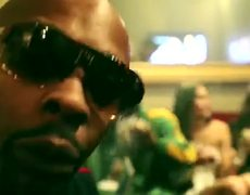 Snoop Dogg Ft Tha Dogg Pound Thats My Work Official Music Video