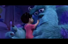 monsters inc 3d official movie trailer spanish 2013 hd videos