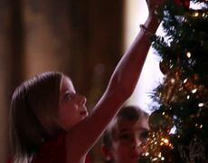 Jackie Evancho First Noel Official Music Video HD