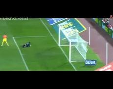 Los increibles 91 goles de Lionel Messi Recopilacion