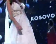 Miss Universe 2012 FAILS Preliminary Competition