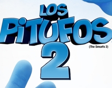 The Smurfs 2 Official Movie Trailer Latin Spanish 2013 HD