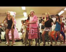 Granny Style Gangnam Style Parody