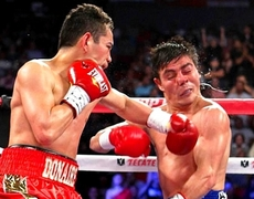 Jorge elTravieso Arce vs Nonio Donaire FULL BOX FIGHT 2012 HD