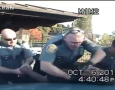 Seattle Police Tried to Hide This Footage Now Released